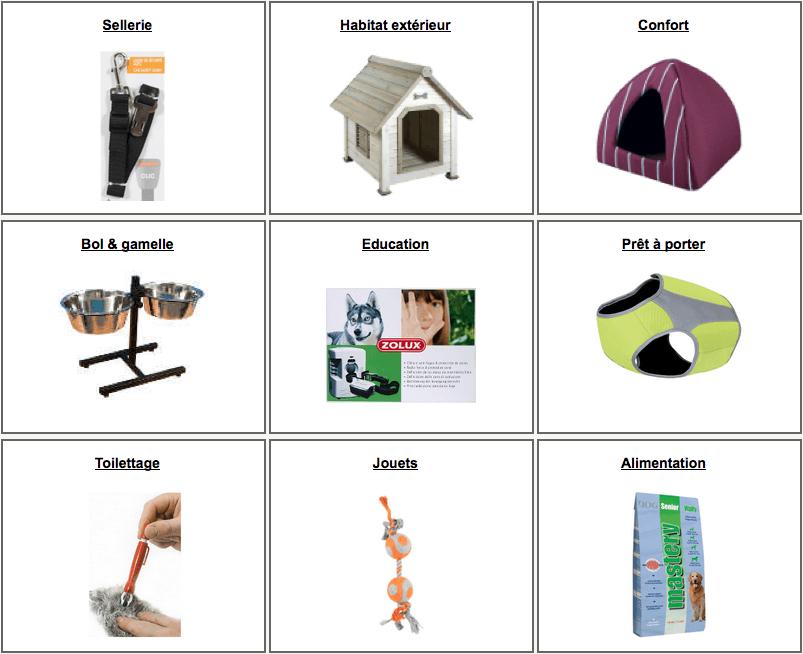 accessoires pour chien sont ils indispensables. Black Bedroom Furniture Sets. Home Design Ideas