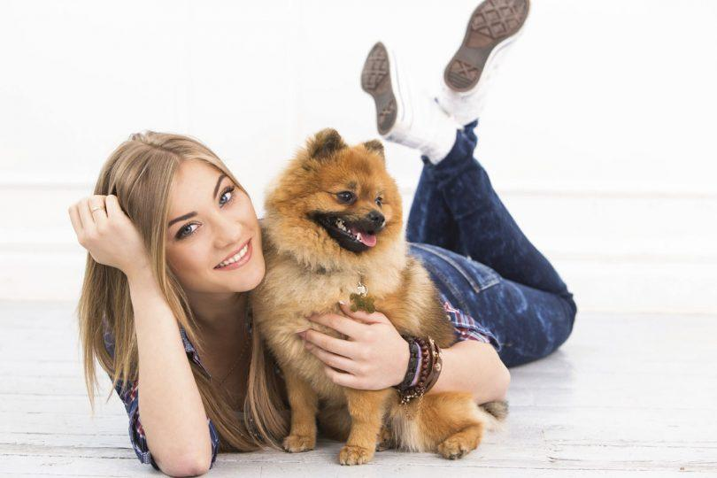 élever un chien dans un appartement