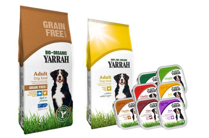 Très La nourriture bio pour chiens, vous connaissez ? - Blog Canin XV42