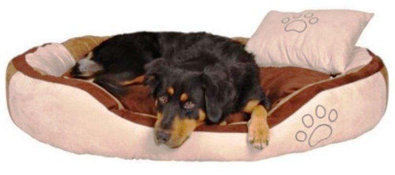Le panier du chien un simple lieu de couchage blog canin - Panier niche pour chien ...