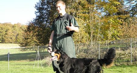 Centre régional de formation d'apprentis des métiers du chien et de l'animalerie