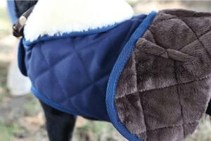 manteau pour petit chien haut de gamme