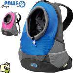 sac à dos et ventral de transport pour chien