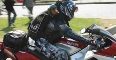 sac à dos pour transport de chien