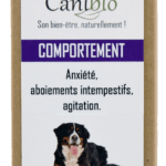 Canibio comportement